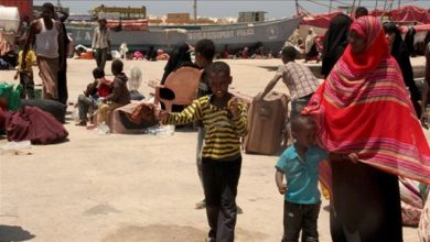Photo of Disaster looms as more Somalis flee conflict: Report