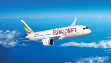 Photo of Breaking News:Ethiopian Airlines flight to Nairobi with 157 onboard crashes, deaths reported