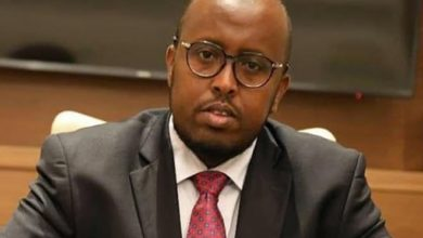 Photo of Member of Somalia PM's Staff Among Dead in Ethiopia Plane Crash