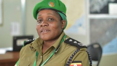 Photo of Top AMISOM Police Boss, Christine Alalo Was Onboard Ethiopian Flight ET302