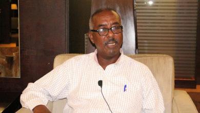 Photo of Remembering Minister Abdirahman Hosh Jibril
