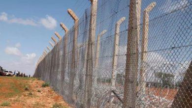 Photo of Sh3.3 billion for 10km barbed wire fence on Kenya-Somalia border
