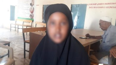 Photo of Court grants divorce to 14-year-old girl in historic ruling in Somaliland