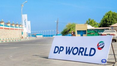 Photo of Tax hike sparks DP World Berbera protest