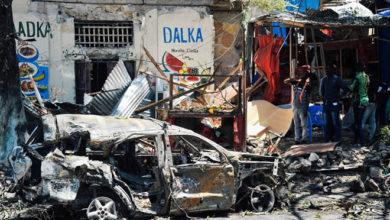 Photo of Somalia: America's Least-Noticed War