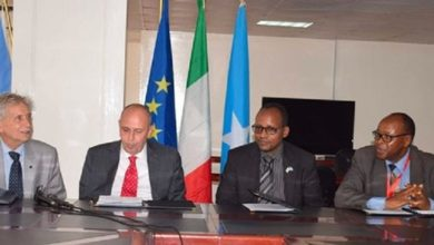 Photo of Italy courts Somalia with additional €1 million