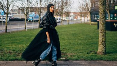 Photo of How Rawdah Mohamed is challenging modest style conventions and fashion's inclusivity problem