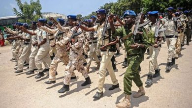 Photo of Somalia: Troop drawdown risks reversal of AMISOM gains