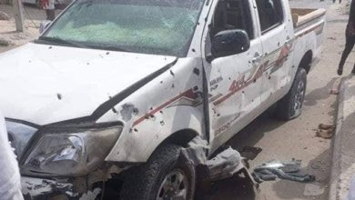Photo of University staff member killed in roadside explosion