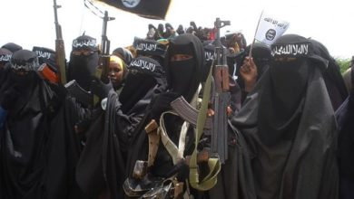 Photo of Asset or Victims: A portrait of women within Al-Shabaab