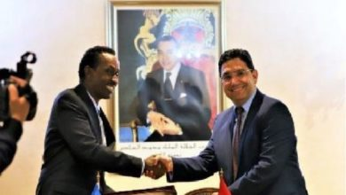 Photo of Somalia signs agreements with Morocco, supports Morocco's territorial integrity