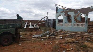 Photo of Somalia's telecom giant accuses Kenya Air Force of destroying its masts, killing