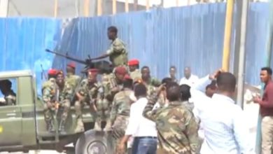 Photo of NUSOJ condemns the violent action by security forces against Universal TV
