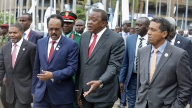 Photo of Kenya and Somalia row over offshore rights is rooted in the carve up of Africa