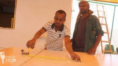 Photo of Youth employment programme changing lives for IDPs in Hargeisa