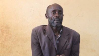 Photo of Man arrested while seeking directions to Somalia detained
