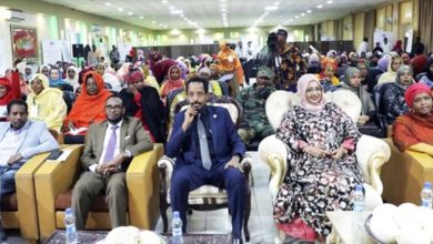 Photo of UN salutes Somali women for reconciliation, peacebuilding efforts