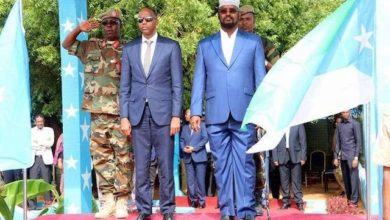 Photo of Somali PM in Kismayu to normalise cooperation with Jubbland State