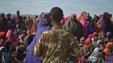 Photo of Somalia: 137,000 people forced to flee their homes this year