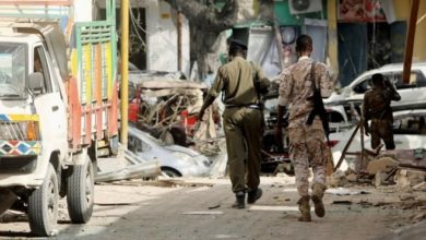 Photo of Somali defence ministry suspends its Director General