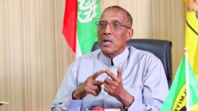 Photo of High-profile multinational delegation notches Somaliland to hold polls and gain facelift