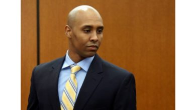 Photo of Jury selection begins in former Minneapolis officer's trial