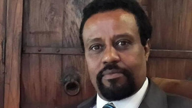 Photo of In exile, Somali official fired for pro-Israel views demands an apology