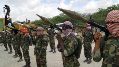 Photo of Somali police kill Al-Shabaab suspect in Mogadishu