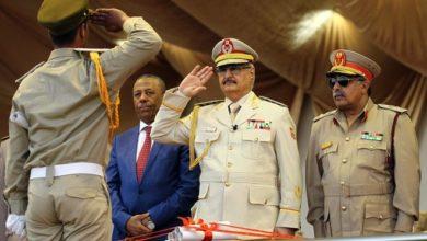 Photo of Trump Endorses an Aspiring Libyan Strongman, Reversing Policy