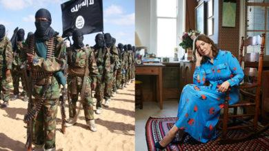 Photo of The BBC's Mary Harper: I'm stalked by al-Shabaab