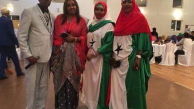 Photo of Somaliland Independence celebration in north Edmonton