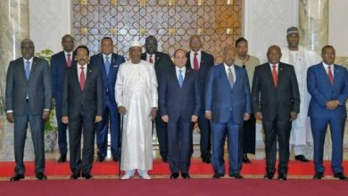 Photo of Cairo Summit Gives Sudan 3 Months for Power Transfer
