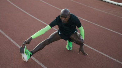 """Photo of Mo Farah confesses he is """"addicted"""" to running – and sets incredible new target"""