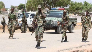 Photo of Somali forces foil major terror attack in southern region