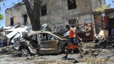 Photo of The controversy over U.S. strikes in Somalia