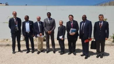 Photo of Somalia, UN seek action to tackle explosive hazards