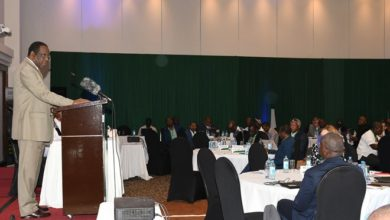 Photo of AMISOM concludes meeting on Mission Implementation and Budget Planning