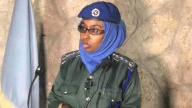 Photo of Somali police recover Al-Shabaab Arsenal outside Mogadishu