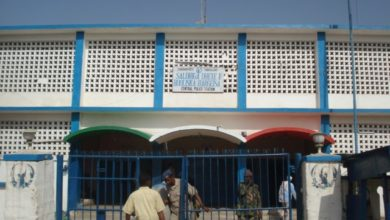 Photo of Two Canadians detained in Somalia, Global Affairs says