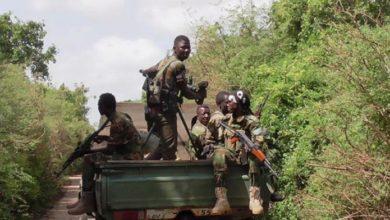 Photo of Somali Army Repels Al-Shabaab Attack In Gedo Region