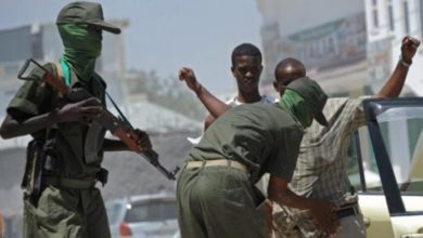 Photo of Somali Forces Carry Out Security Sweep In Mogadishu