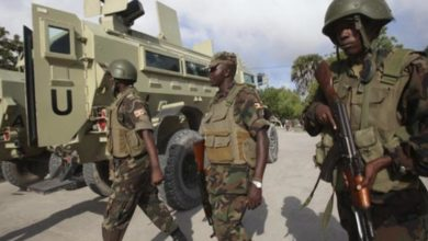Photo of AU Mission denies takeover of strategic town by al-Shabab