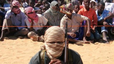 Photo of Somalia's frightening network of Islamist spies