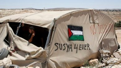 Photo of U.S. Warns It Will Respond Harshly if Israel Demolishes Palestinian Village of Sussia