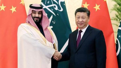 Photo of Saudi crown prince defends China's right to put Uighur Muslims in concentration camps
