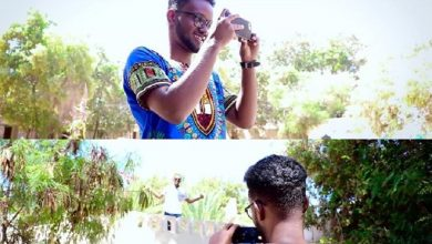 Photo of Changing the African narrative a photo at a time, Adnan Mohamed captures the beautiful Somaliland