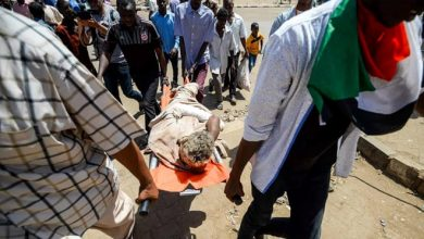 Photo of Sudanese security forces kill six in clashes with protesters