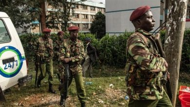 Photo of Kenya Beefs Up Security During Ramadan Amid Terror Threats