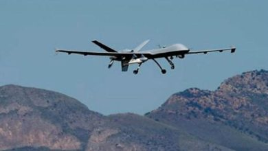 Photo of Air strike kills four people in Somalia -relatives
