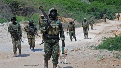 Photo of AMISOM to up ops against al Shabaab